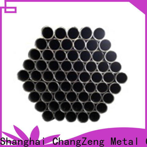 ChangZeng New 316 stainless steel pipe Supply for construct