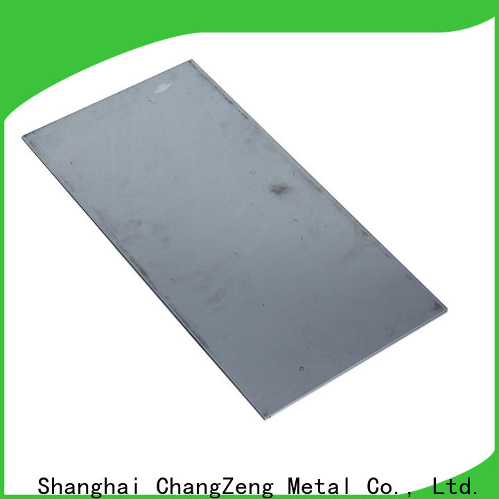 approved carbon steel plate with good price for commercial
