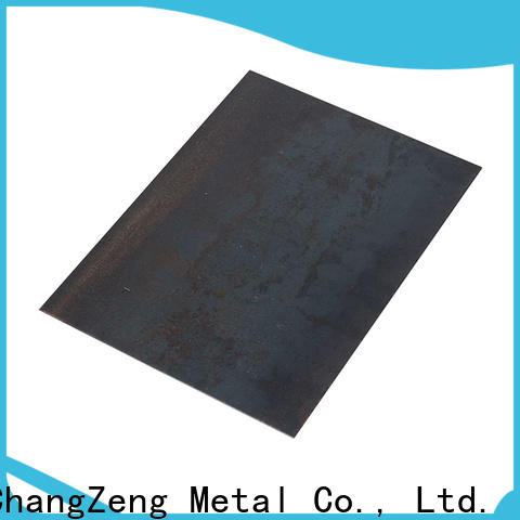 ChangZeng approved galvanised steel sheets for sale factory for industrial