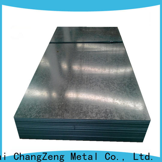 ChangZeng Best where to buy 16 gauge sheet metal company for commercial