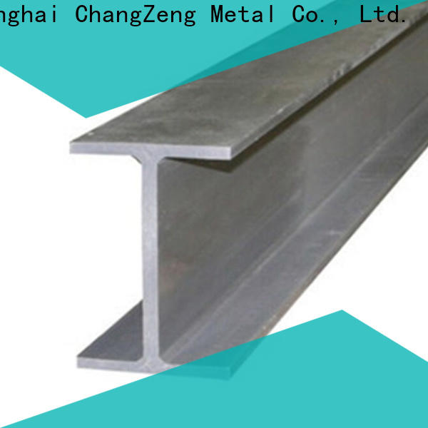ChangZeng different steel sections factory for beam