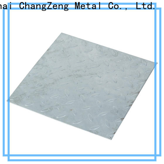 New aluminum steel sheet with good price for construction