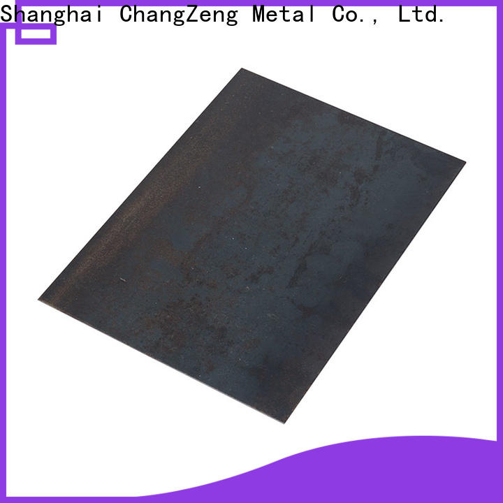 ChangZeng steel sheet for business for commercial