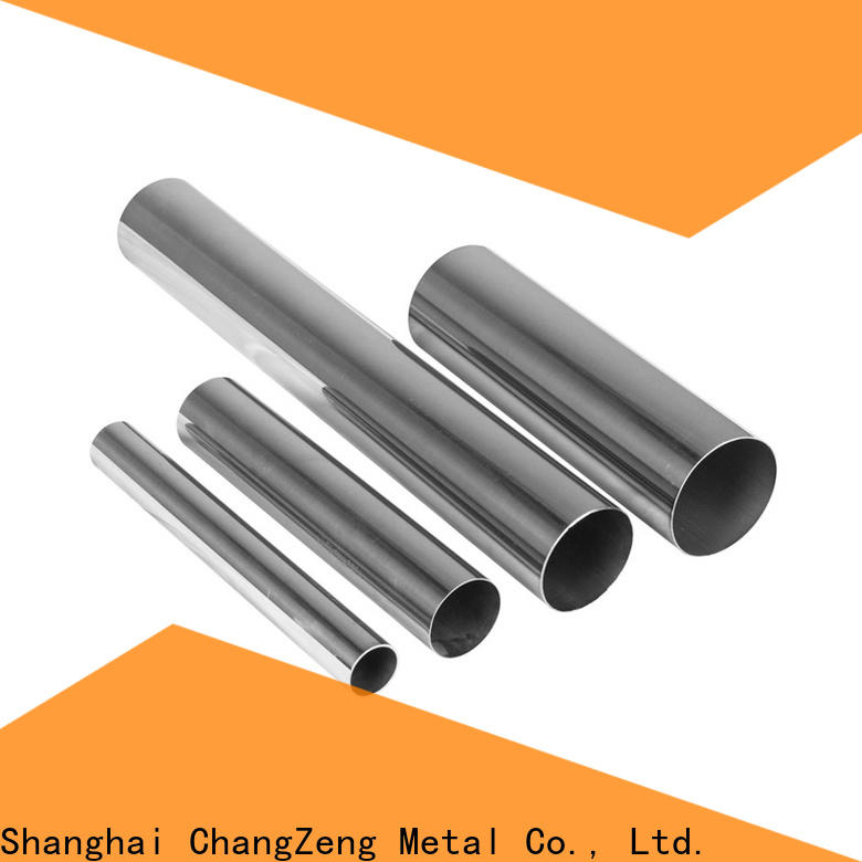 ChangZeng Stainless Steel Pipe company for building