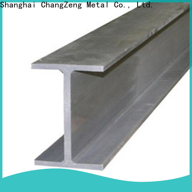 ChangZeng Custom steel profile manufacturer personalized for building