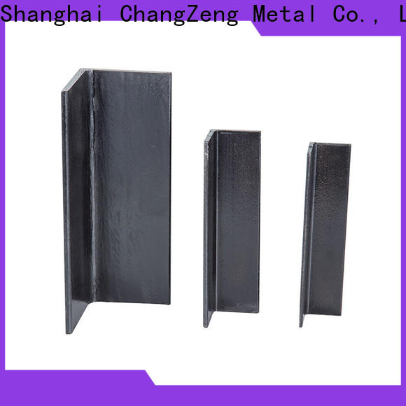 ChangZeng wide flange beam wholesale for beam