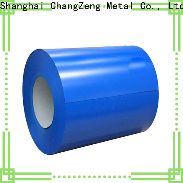 ChangZeng automotive steel suppliers supplier for construction