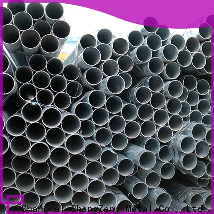 ChangZeng where to buy black pipe Suppliers for construct