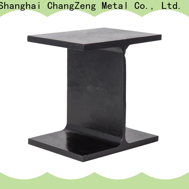 ChangZeng tee section steel sizes wholesale for beam