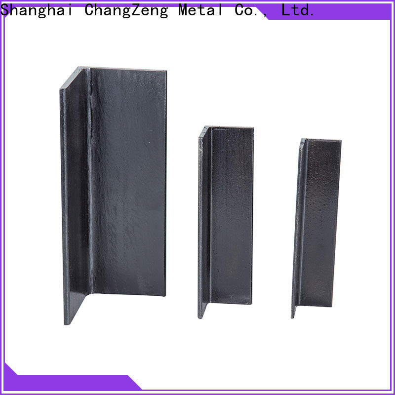 ChangZeng Top u section steel channel dimensions company for beam