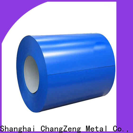 ChangZeng personalized ss coils for temp control factory for commercial