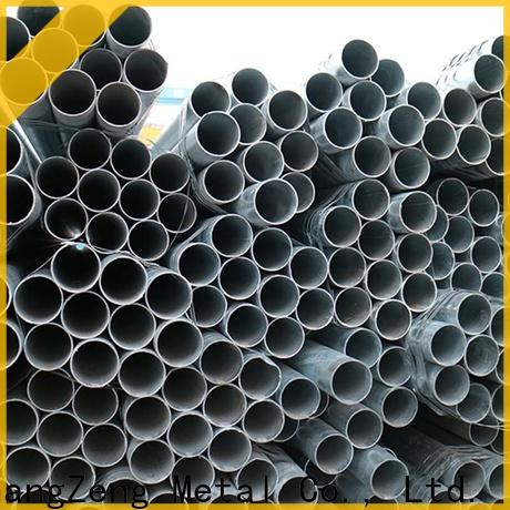 ChangZeng buy large diameter steel pipe Supply for beam