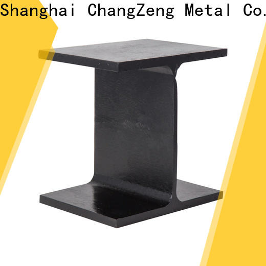 Top Steel Beam Profiles for business for channel