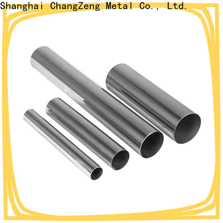 ChangZeng 6 steel pipe price manufacturers for building