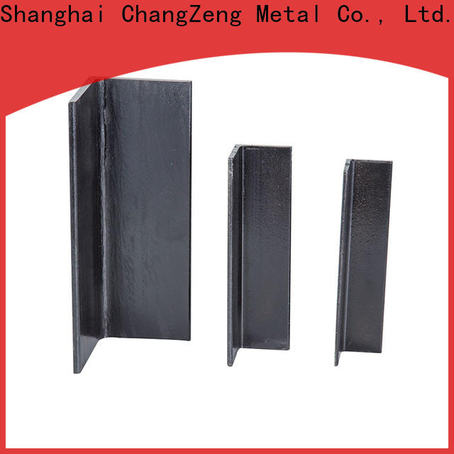 ChangZeng c channel beam sizes for business for building