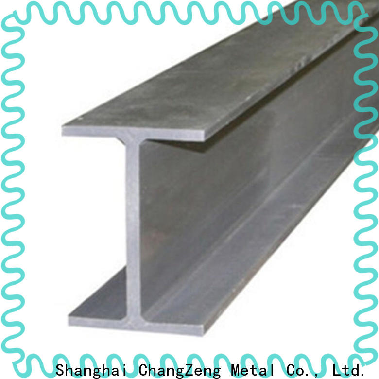 ChangZeng quality steelwork sizes Suppliers for construct