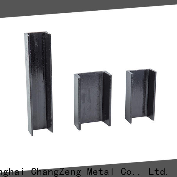 ChangZeng steel profiles cad Suppliers for channel
