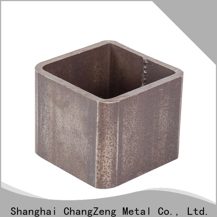 ChangZeng 12 inch steel pipe for sale company for beam