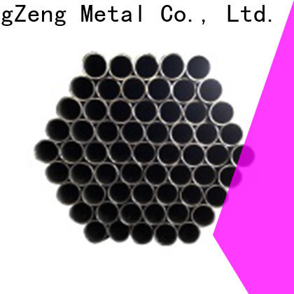 ChangZeng 6 od steel pipe Suppliers for building