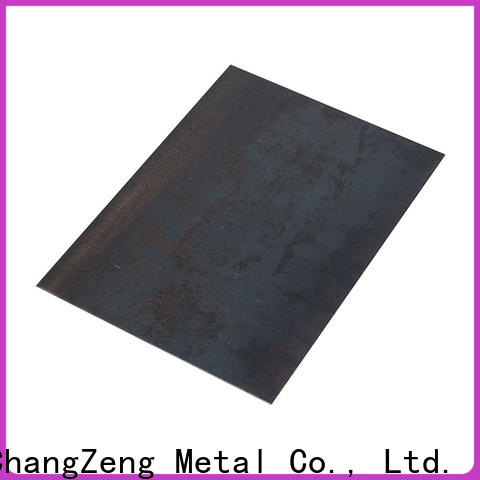 ChangZeng 304 stainless steel sheet metal with good price for commercial