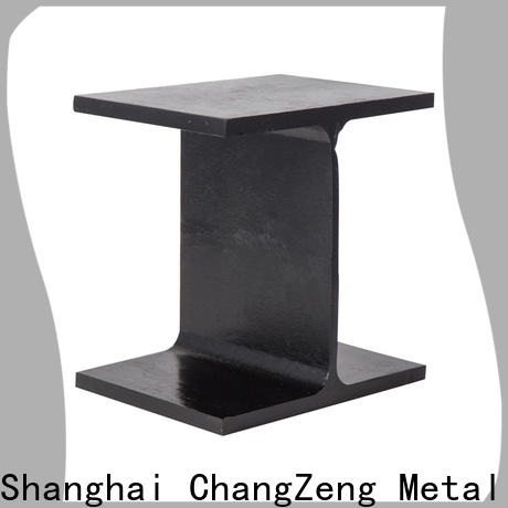 ChangZeng H Beam Profile factory for building