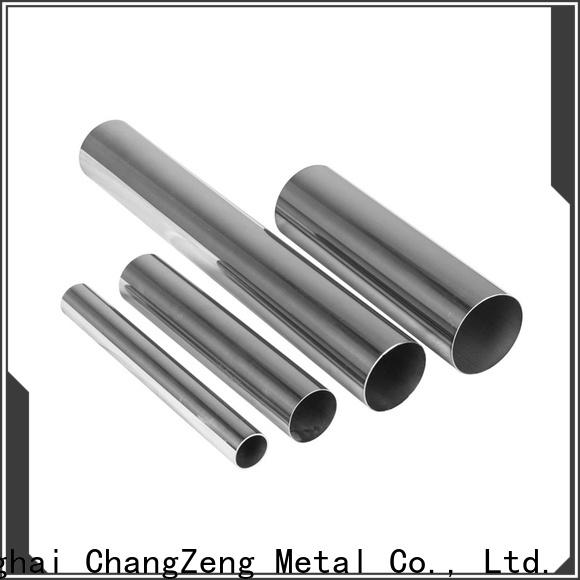 ChangZeng galvanized 4 inch threaded steel pipe Supply for construct