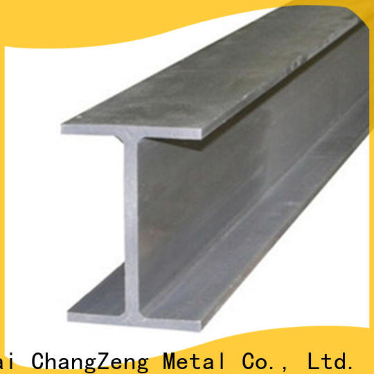 Latest w4x13 steel beam Supply for building
