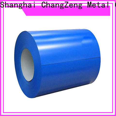 ChangZeng metal coil calculator Supply for industrial