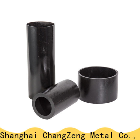 ChangZeng steel pipe socket from China for beam