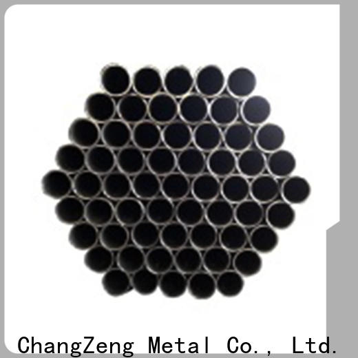 Latest 1 inch galvanized steel pipe manufacturer for construct