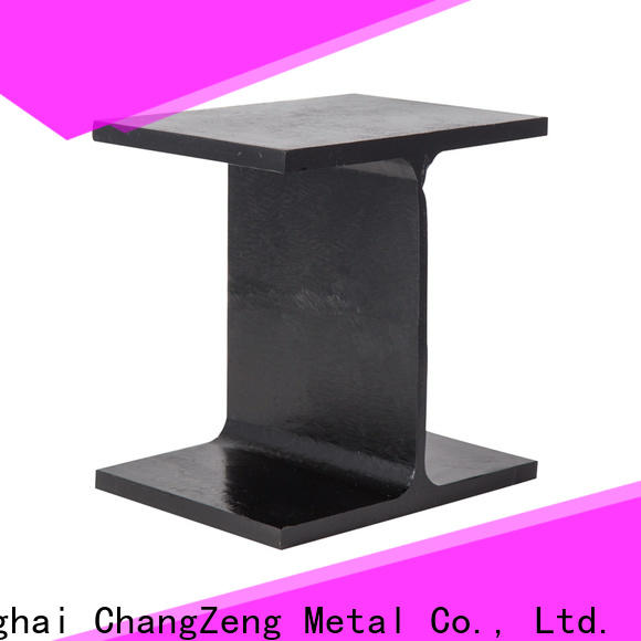 ChangZeng extruded steel channel Suppliers for building