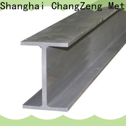 professional hot rolled steel profiles Suppliers for construct