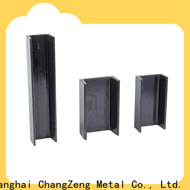 ChangZeng i beam column sizes wholesale for construct