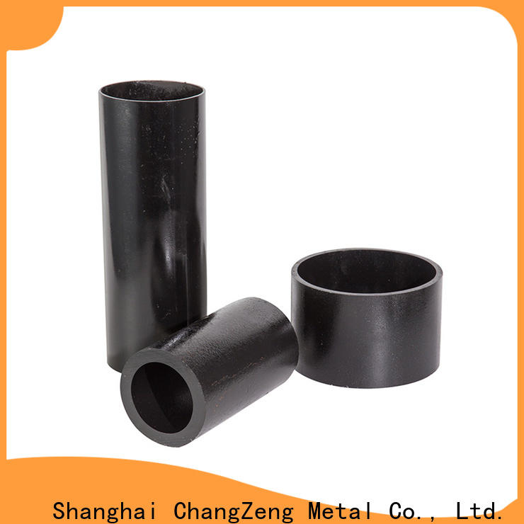 ChangZeng 4 dia steel pipe Supply for channel