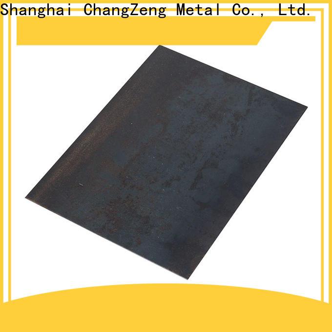 Latest 9 gauge sheet metal factory for industrial