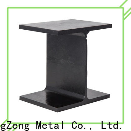 ChangZeng pg steel sections manufacturers for building