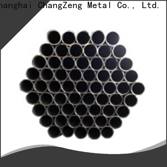 ChangZeng Latest 6 sch 40 steel pipe Suppliers for beam