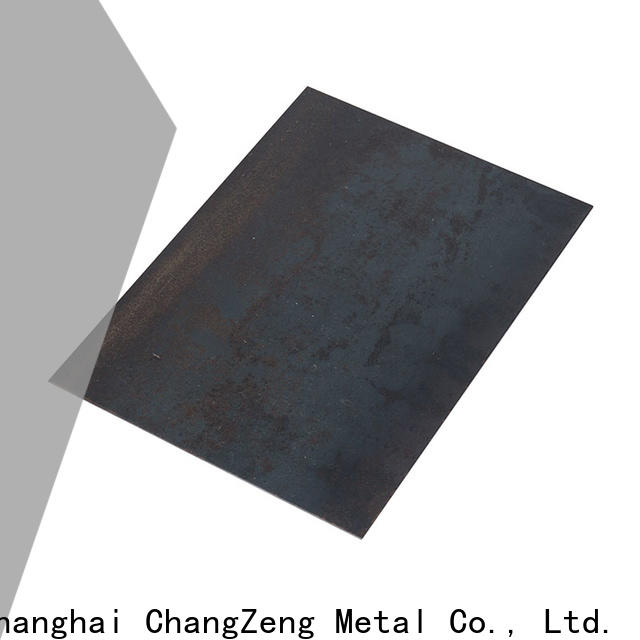 ChangZeng stainless steel plate for business for construction