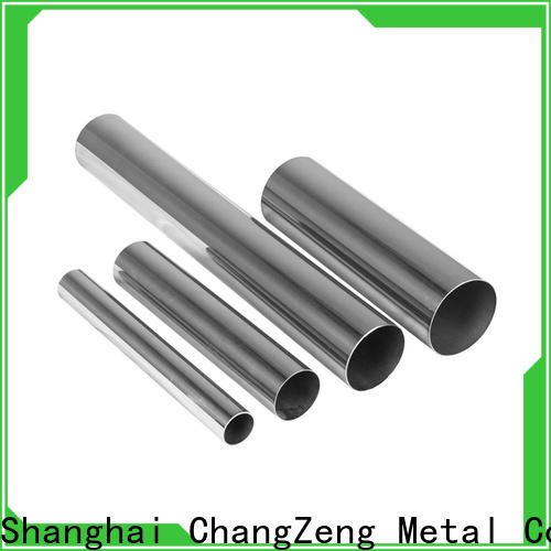ChangZeng High-quality SS Pipe for business for building