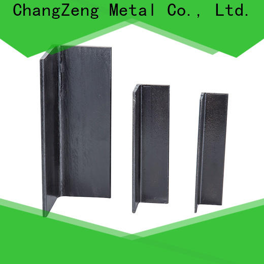 High-quality w profile steel company for channel