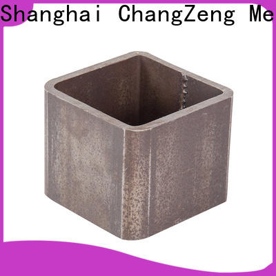 ChangZeng High-quality 8 inch black pipe factory for building