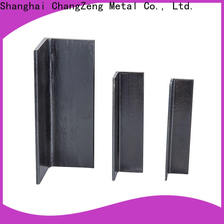 ChangZeng h beam sizes and weights factory price for construct