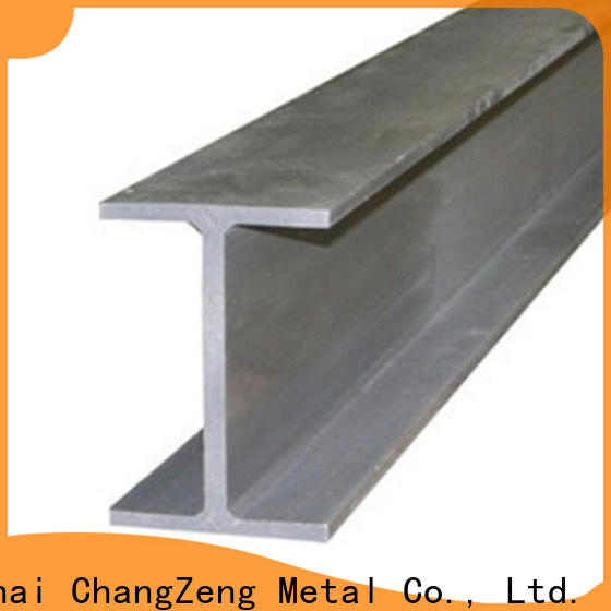 ChangZeng Best steel beam profiles wholesale for channel