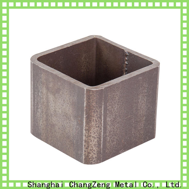 ChangZeng Custom SS Pipe Supply for construct