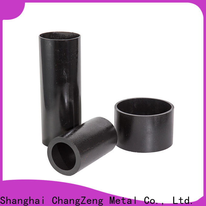 High-quality industrial metal pipe fittings factory for channel
