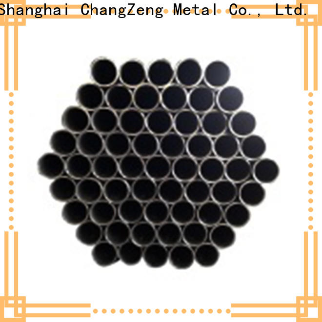 ChangZeng Best industrial metal pipe fittings factory for building