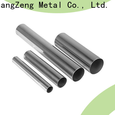 practical stain steel pipe Supply for beam