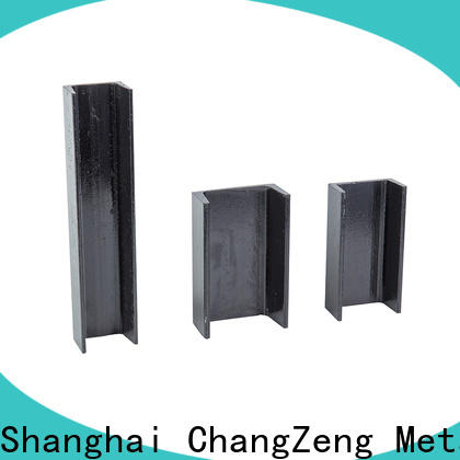 ChangZeng sturdy metric structural steel manufacturers for beam