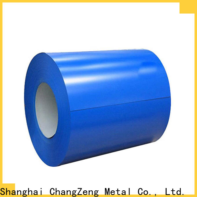 ChangZeng quality twisted stainless steel coil for business for industrial