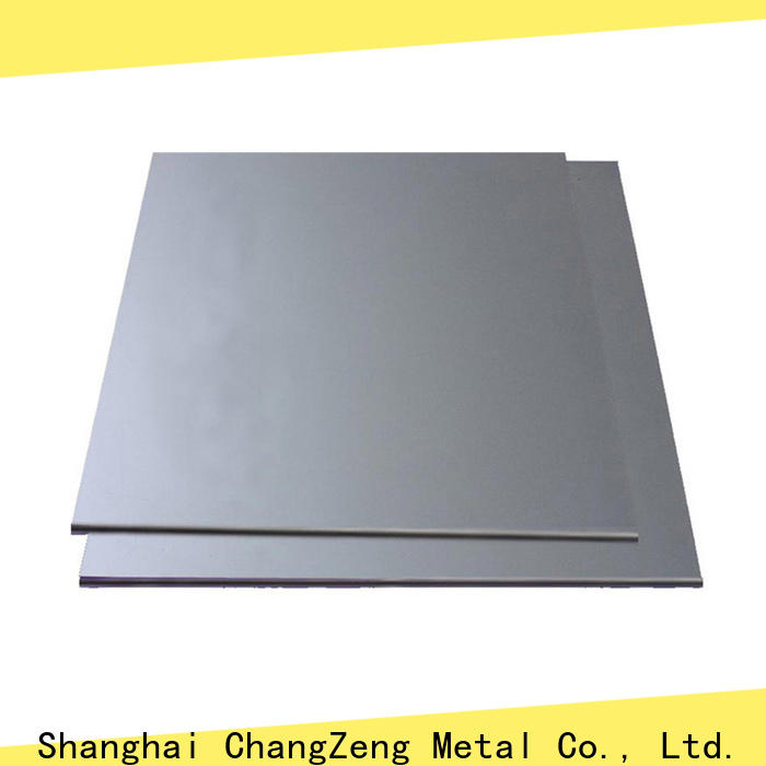 ChangZeng 20 gauge sheet metal for sale Suppliers for construction